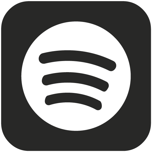 Icon for spotify