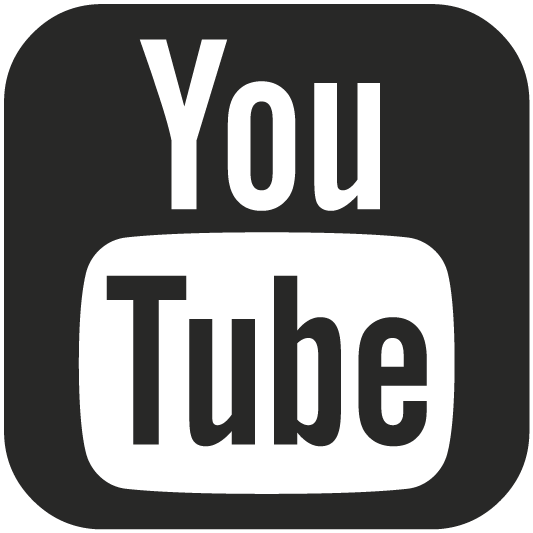 Icon for youtube