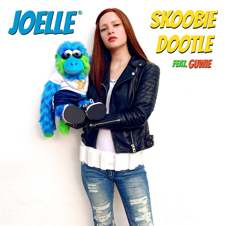 Joelle Skoobie Dootle Star Wars Force for Change Charity Record